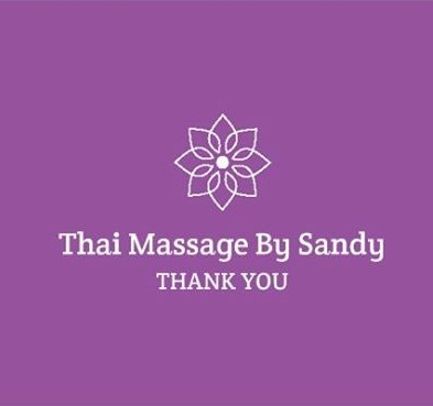 Thai Massage By Sandy